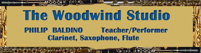 Woodwind Studio of Phil Baldino